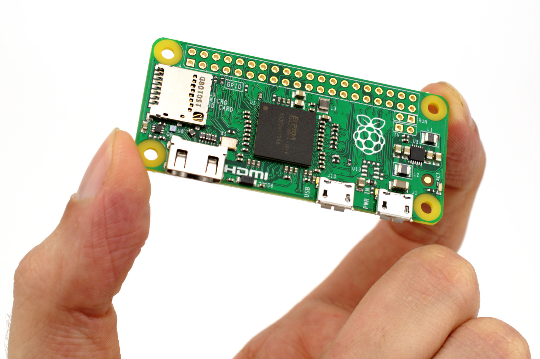 Placa Raspberry Pi Zero