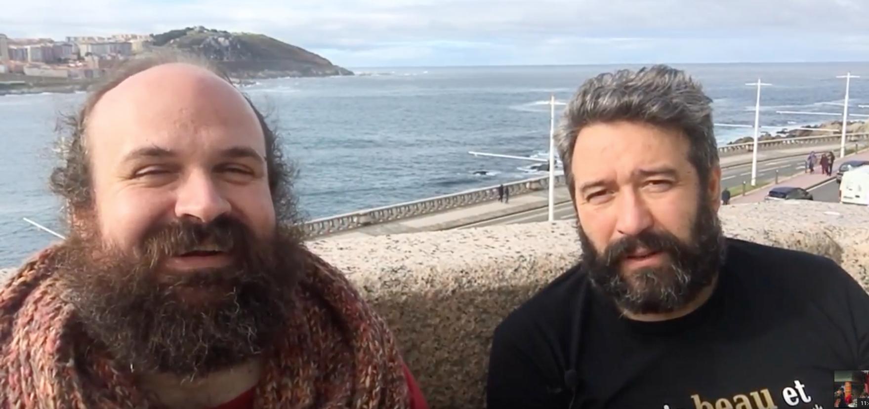 Cole nos explica qué es la OSHWDEM desde A Coruña